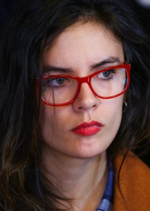 Camila Vallejo cambia constantemente de casa: Tiene un acosador desde hace 7 años