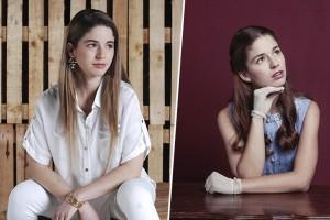Mariana Di Girolamo: Una verdadera camaleón