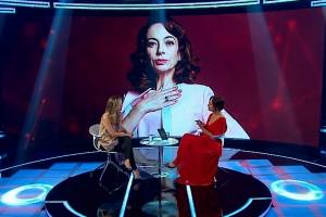 Más Vale Tarde: Patricia Rivadeneira: Sobre la rabia y la omnipotencia con la intérprete de Estela en PNP