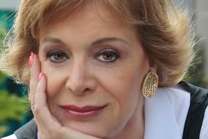 Actores de Mega lamentan la muerte de Liliana Ross