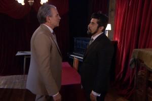 Ismael y Armando: ¡Por las buenas o por las malas!