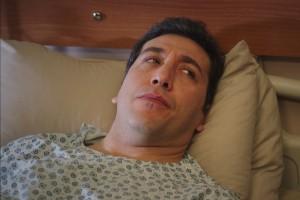 ¡Cihan salió de operación ! (PARTE 2)