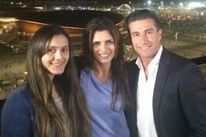 ¡Hija de Ivette Vergara y Fernando Solabarrienta formará parte de Colo-Colo!