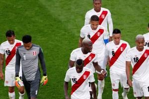 La profética portada peruana que deberá esperar al próximo Mundial