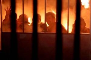 Cárcel de San Miguel: Visita al Infierno