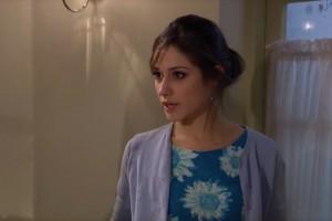 Fernanda Ramírez eligió su escena favorita en Perdona Nuestros Pecados