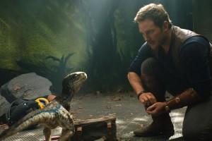 Crítica de cine: Jurassic Worl... Mansion