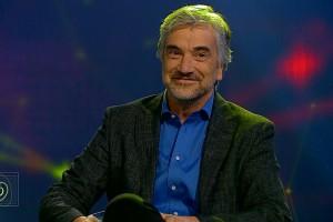 Más Vale Tarde: Francisco Reyes: Las facetas tras el actor