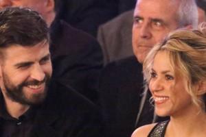 Shakira y Gerard Piqué se mostraron más enamorados que nunca