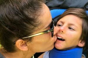 Leonor Varela dio nuevos detalles de la salud de Matteo