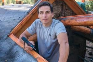 Pangal Andrade reveló nuevas fotografías de su futura casa