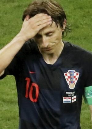 Luka Modric podría ir a la cárcel tras su participación en el Mundial de Rusia 2018