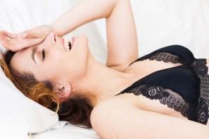 Begoña Basauri compartió sus mejores secretos de belleza
