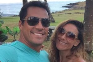 Fran Ayala sorprendió con sensual topless en la Polinesia Francesa