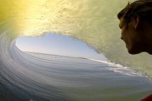 El viaje de Koa Smith sobre una ola por más de un kilómetro dio la vuelta al mundo