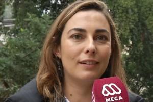 Javiera Díaz de Valdés revela su clave personal para entender la distorsión de