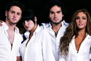 Captan borracho y cantando éxito de RBD a ex integrante de la banda mexicana