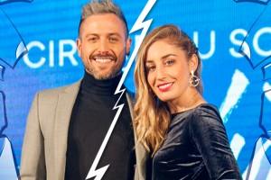 SE DELATARON: Daniela Castro y Pascual Fernández ¿Terminaron su relación?