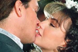 Actor revela desagradable anécdota de cuando besaba a Thalía