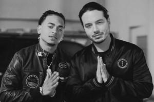 ¿Ozuna o J Balvin? Los reggaetoneros favoritos para los Latin American Music Awards