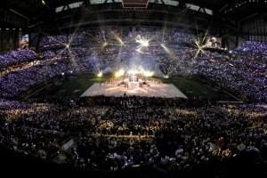 Conoce la banda elegida para el show del Super Bowl 2019