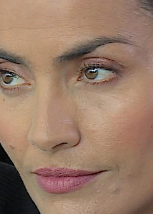 Fanáticos reaccionaron sorprendidos ante el esperado regreso de Carmen Gloria Bresky en