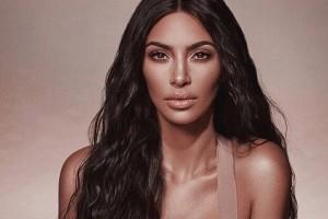 Kim Kardashian causa furor con una fotografía a sus 13 años
