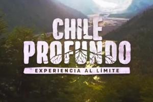 Acompaña a Amaro Gómez-Pablos en el estreno de Chile Profundo