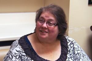 Diana Bunch y su increíble caso de superación