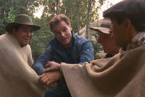 Chile Profundo: Los arrieros de Cochamó