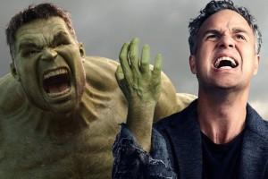 Mark Ruffalo es despedido tras revelar el nombre de la próxima película de Avengers