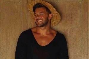 ¡EXCLUSIVO! Leandro Penna habla de su nueva relación amorosa