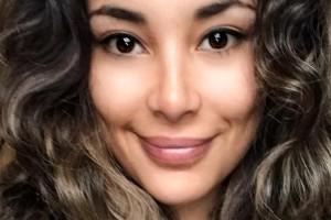 ¡Nueva vida! Arenita mostró cómo es su nueva departamento en Dinamarca