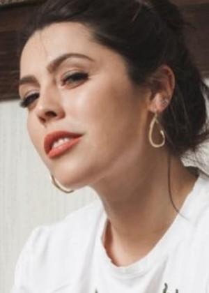 Daniela Aránguiz arrasó en redes sociales con mínimo bikini