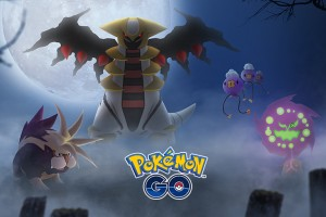 Pokémon Go confirma la presencia de Pokémon legendario para evento de Halloween