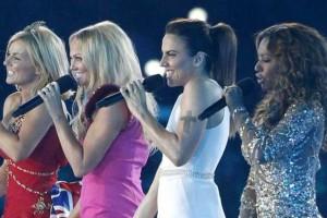Las Spice Girls vuelven a escena ¡Aunque con una menos!
