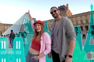 ¡Viajeros de Moda llegó a Paris!