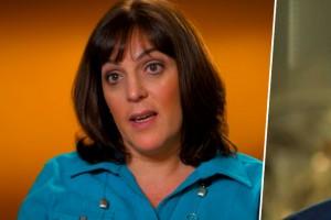 Un devastador secreto terminó con las vidas matrimoniales  de Danielle Abrams y Stephen Tepatti