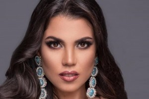 Miss Chile mostró cómo quedó su cara después de tratamiento estético mal realizado