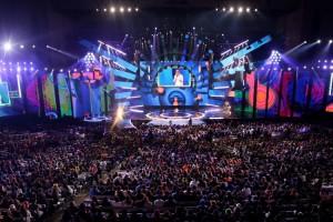 Bad Bunny y Wisin & Yandel lideran la parrilla del Festival de Viña 2019