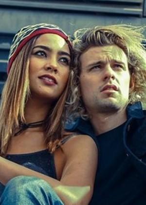 Camila Recabarren y Joaquín Méndez cuentan la verdadera razón por la que terminaron su relación