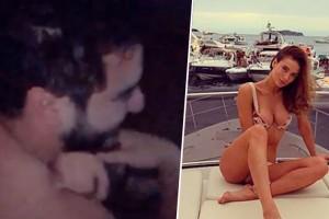 ¡Julia Fernandes publica video Y revela quién es su nueva pareja!