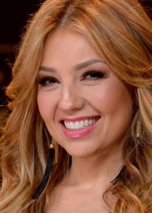Seguidores destrozan la última foto de Thalía en Instagram