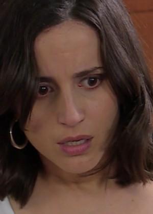El público expresó su ansiedad con el hallazgo de María Luisa en Verdades Ocultas