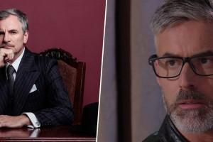 TELESERIES MEGA AWARDS 2018: Gran final entre Armando Quiroga y Leonardo San Martín