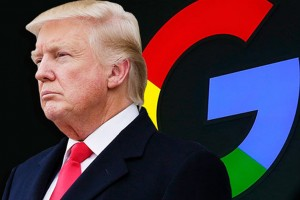 ¿Por qué si buscas 'idiota' en Google aparece Donald Trump? Acá la respuesta