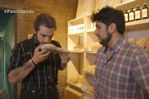 La infaltable panadería italiana