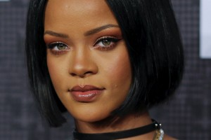 Rihanna estaría en conversaciones con Louis Vuitton para lanzar su propia marca de lujo