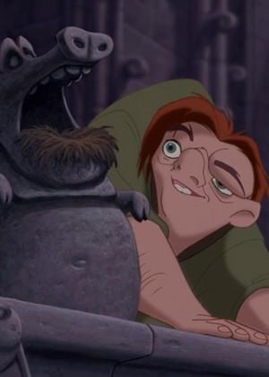 ¿Quién será el próximo Quasimodo en