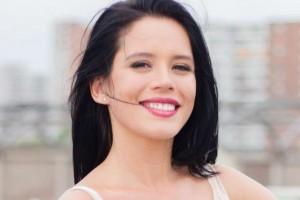 ¡Angie Alvarado contó cuatro tips para mantener el amor a distancia!